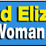 A&E one-woman show banner