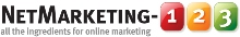 NetMarketing-123 logo