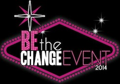 Be The Change Event