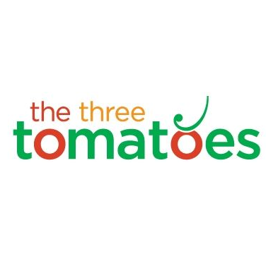 The Three Tomatoes