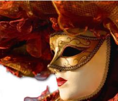 Durga Tree Masquerade Ball
