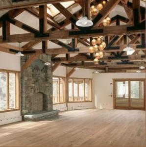 Lifebridge Sanctuary Great Room