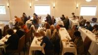 workshop at Women At Woodstock