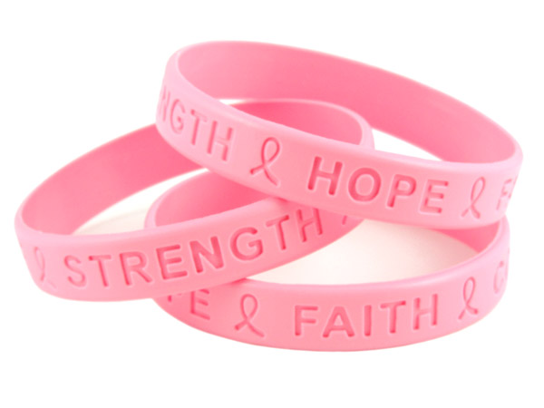 cancer bracelets - source heffins