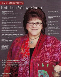 Kathy Welby-Moretti