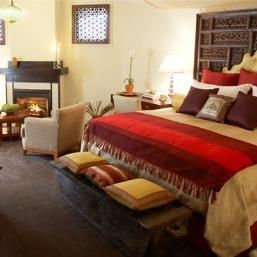 emerson inn room 257sq