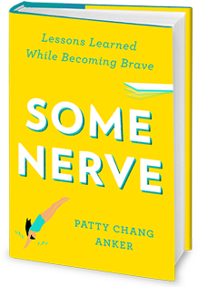 Some Nerve book cover