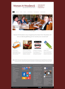 Women At Woodstock Home Page