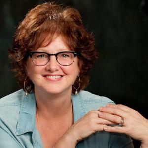 Janet Krier Riccobono portrait by Lisa Levart