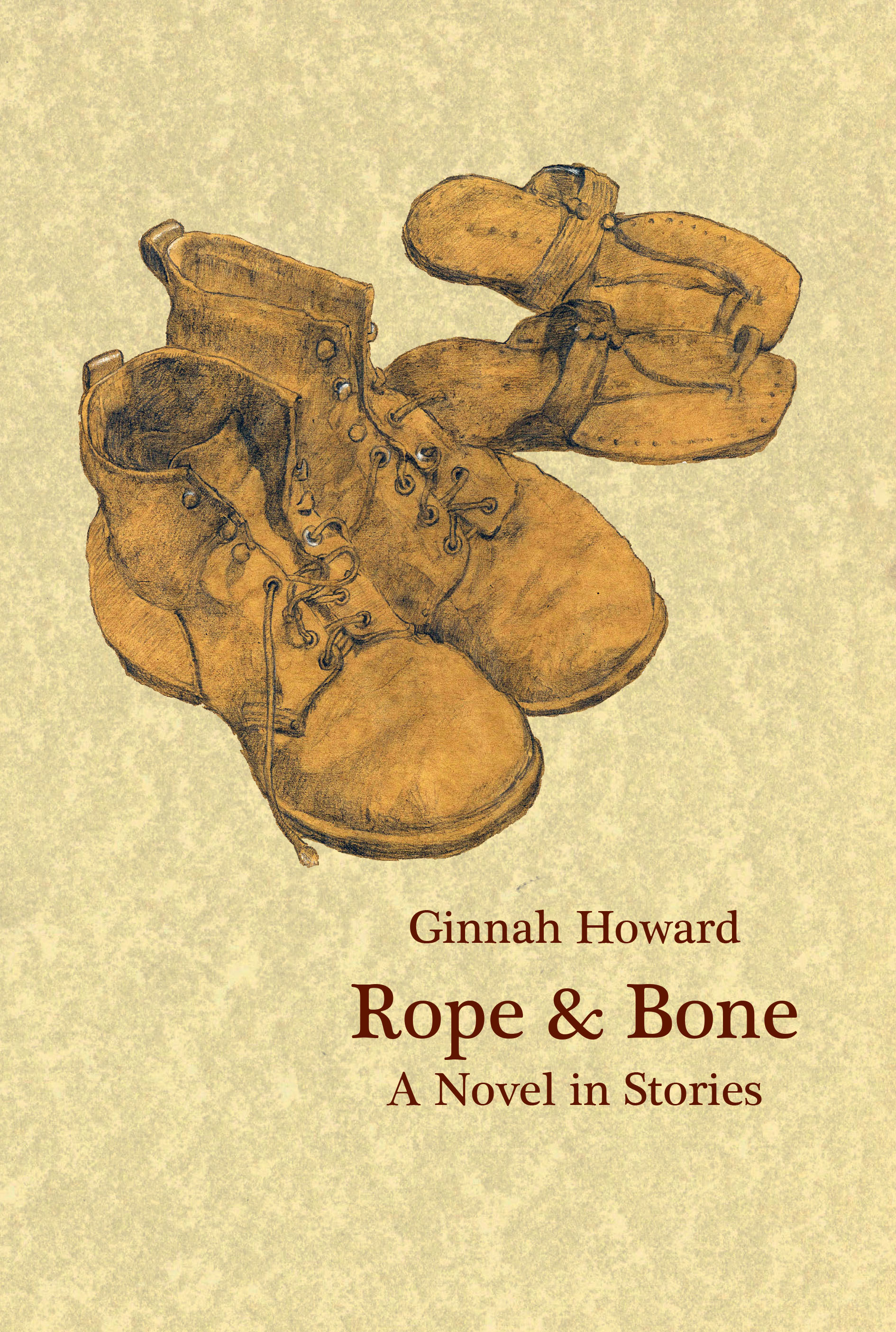 Rope & Bone cover
