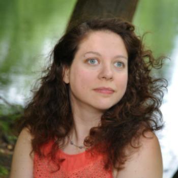 Angela Kaufman