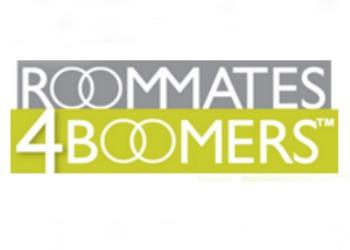 Roommates4Boomers logo