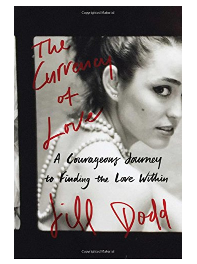 The Currency Of Love book cover