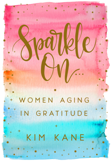 Sparkle On book cover