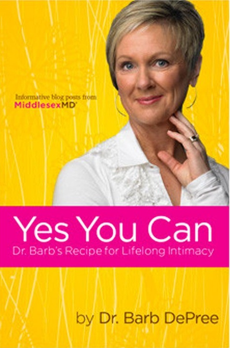 Yes You Can book cover
