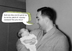 Nancy Shenker baby-dad
