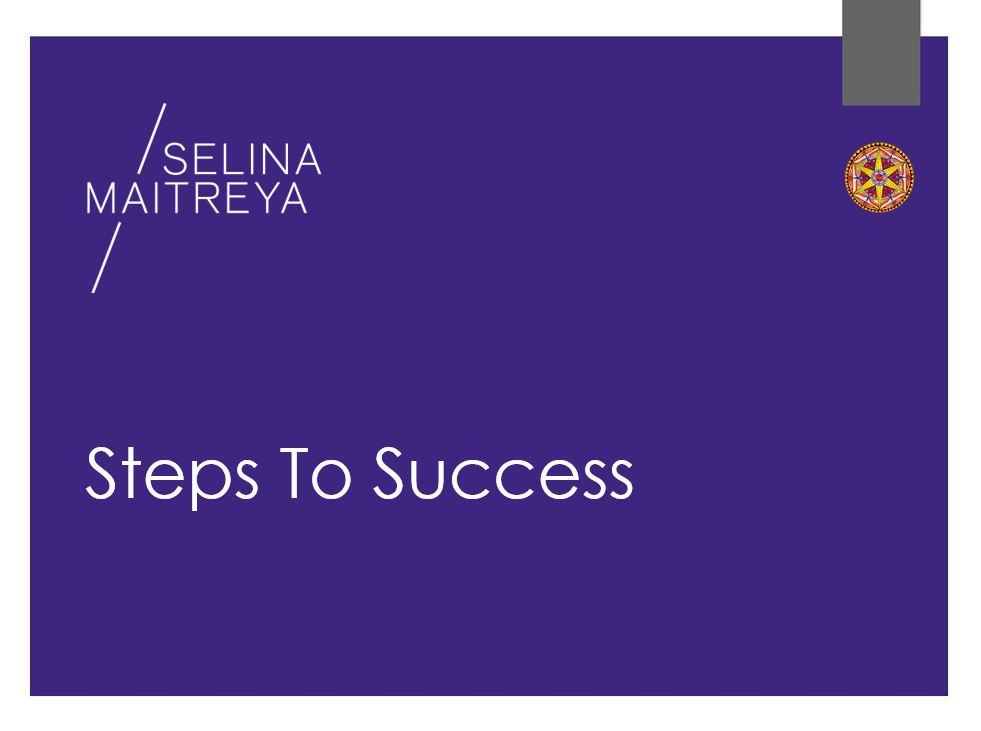 Selina Maitreya Keynote Cover