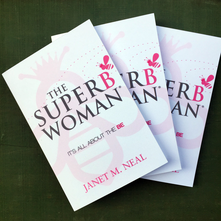 SuperbWoman books