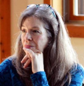 Brenda Rush