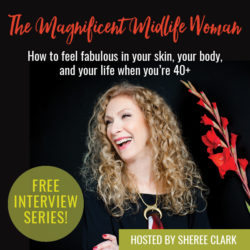 Sheree Clark interview series