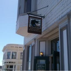 Gallery Bookshop Mendocino CA